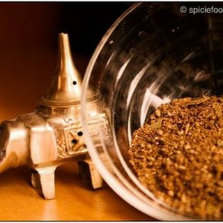 Garam Masala ~ Indian Curry Spice Recipe