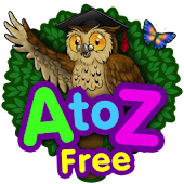A to Z Free - Mrs. Owl
