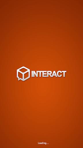 Interact 3D