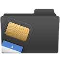 SD Card File Explorer WIFI logo