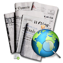 News Finder icon