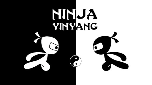 Ninja YinYang