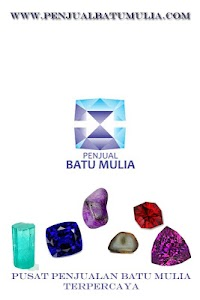 Penjual Batu Mulia (Gemstones) screenshot 0