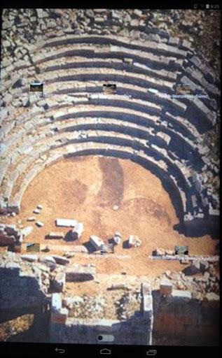 Αρχαία Θέατρα Αιτωλοακαρνανίας