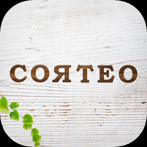 新潟県阿賀町の美容室CORTEO(コルテオ) 生活 App LOGO-APP試玩