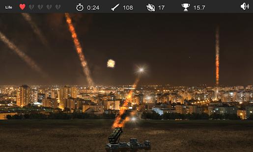 Iron Dome - screenshot thumbnail