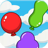 Balloon Mania - Kids