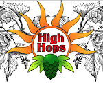 Logo of High Hops Groot!