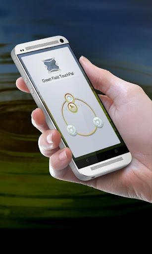 格林菲爾德 TouchPal Theme