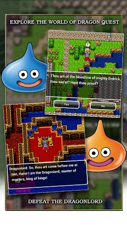 Dragon Quest 1.0.6 (Original & Mod Money) Apk