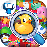 Lost & Found - Hidden Objects 1.0 Apk