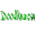 DoodleMON logo