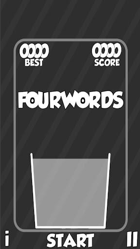 Fourword Scuttle
