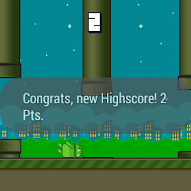Flopsy Droid Screenshot 3