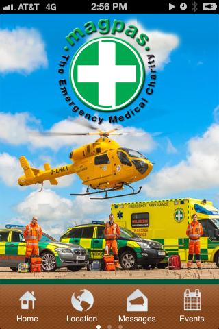 Magpas Emergency Med. Charity