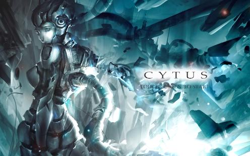 Cytus Screenshot 22