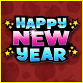 New Year Wishes & Wallpapers
