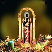 Balaji -Tirupati HD Wallpaper