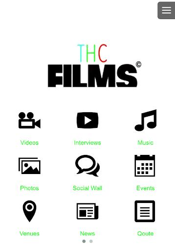 THCFilms