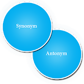 Synonym And Antonym
