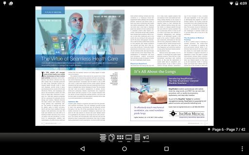 Medsim Magazine