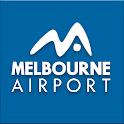 Melbourne Airport icon