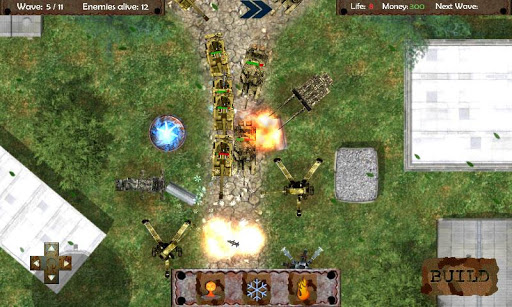 My Tower Defence