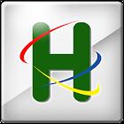 臺北市立聯合醫院行動掛號 icon