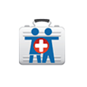 Child Medical Guide logo