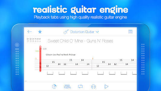Songsterr Guitar Tabs & Chords v1.7.4
