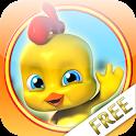Chicken Blast – Free logo