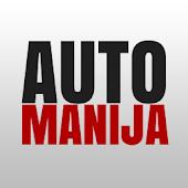 Automanija