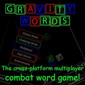 Gravity Words FREE