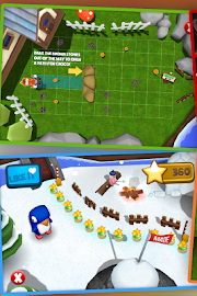 Croco's Escape Screenshot 2
