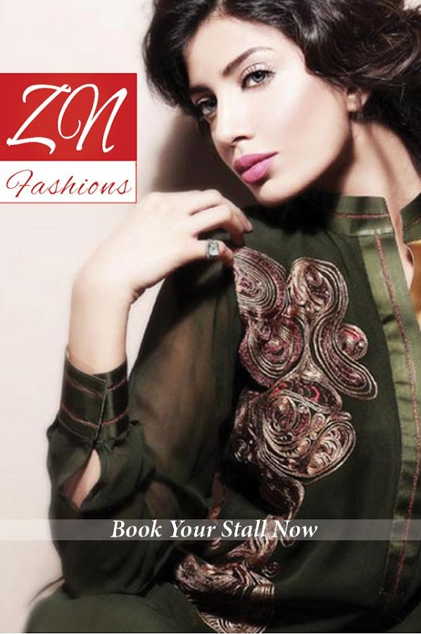 ZN Fashions- screenshot