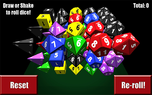 Jelly Dice- screenshot thumbnail