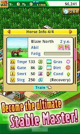 Pocket Stables Screenshot 4