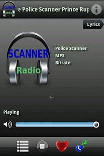 Public Safety (Police, Fire, EMS) Radio Scanners for Southern Maryland (Calvert, Charles, St. Mary's