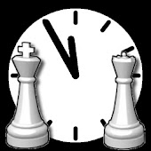 Simple Chess Clock