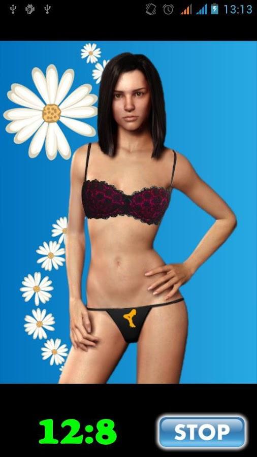 Asian beauty models 2006