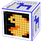 "GraphiLogic ""P..."" Puzzle Pack icon"