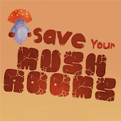 Save Your Mushrooms