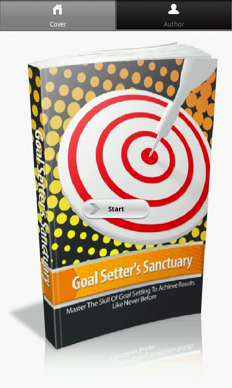 Goal Setters Sanctuary - screenshot
