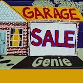 Garage Sale Genie