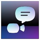 Video chat for Sony Tablet P icon