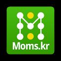 엄마들의 친구만들기, 맘스(Moms.kr) icon
