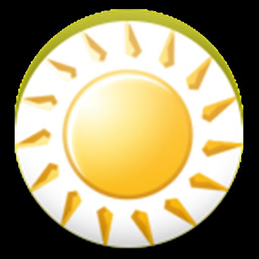 Sunny (Radiacion UV Mexico)