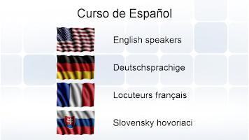 Screenshot of Learn Spanish with Hugo lite