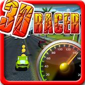 Turbo Reckless Racing 3D