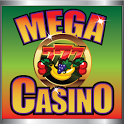 Mega Casino Slot Machine icon
